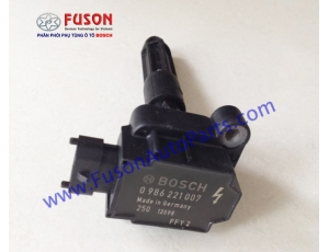 Mobin Ignition Coil MERCEDES C180, 200, C230, E200, SLK (1007)