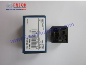 Rờ le (Replay) 12V_5 PIN (0237-424)