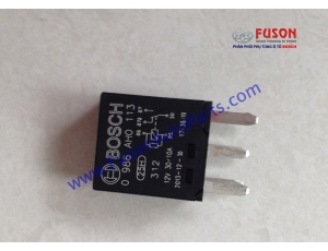 Rờ le (Relay) 12V_5 PIN (113-HX6)