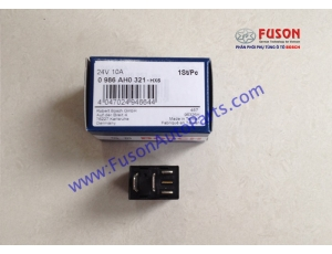 Rờ le (Relay) 24V_4 PIN (321-HX6)