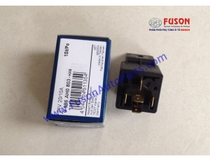 Rờ le (Relay) 24V_5 PIN (803-HX6)